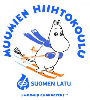 muumien hiihtokoulu suomen latu